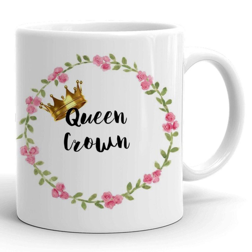 keramichna-chasha-queen-crown